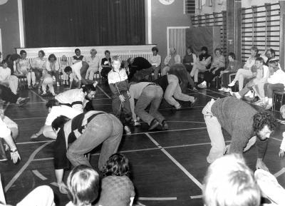 1987 - Selskabslege