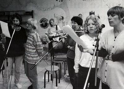 1996 - Sang og musik (Foto: Jens Peder Meyer)