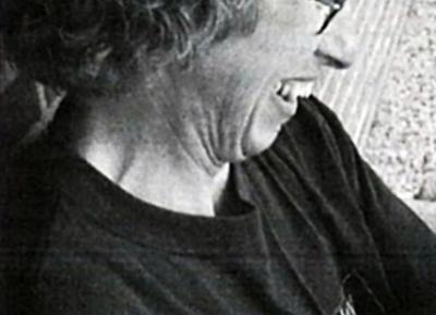 1997 - Karin Bønnerup (Foto: Jens Peder Meyer)