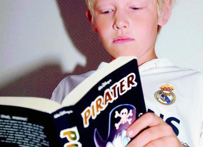2006 - Pirater (Foto: Martina Metzger)
