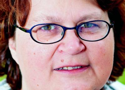 2007 - Jutta (Foto: Lars Salomonsen)