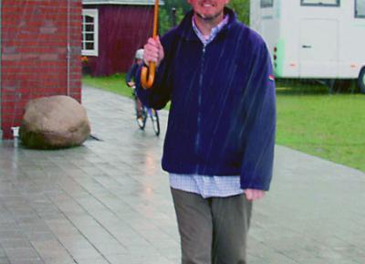 2009 - Henry Bohm (Foto: Georg Buhl)