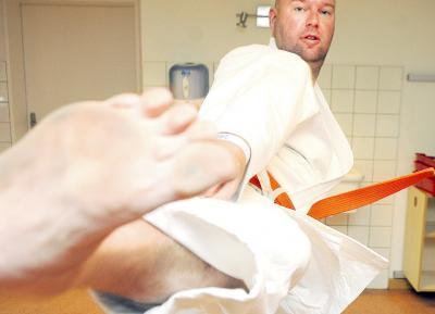 2013 - Karate (Foto: Povl Klavsen)